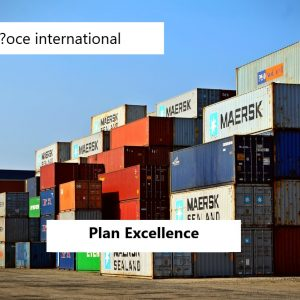 NEGOCE Plan Excellence